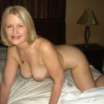 femme cougar 60 ans
