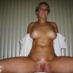 belle coquine mature nue