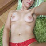 culotte de femme cougar lingerie sexy