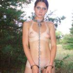 soumise BDSM photo