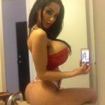 photos sexy de Nabila