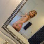teen salope selfie snapchat