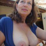 cougar gros seins lourds