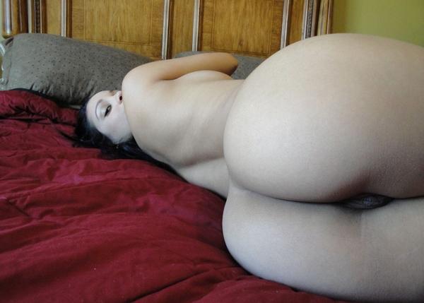 gros cul de latina nue