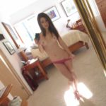jf coquine en photos string humide