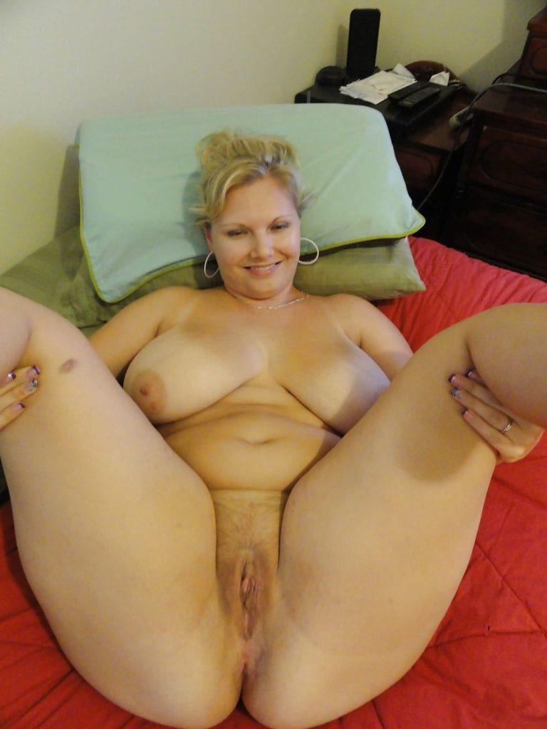 femme obese nue