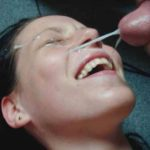 éjaculation faciale