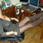 secretaire sexy