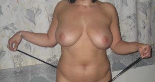 rondeurs gros seins