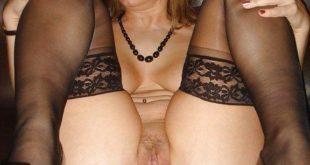 femme mature chaude Lorient ( 56 )