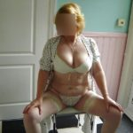 photo gros seins de cougar