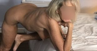 sexe avec femme mûre