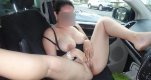 sexe en voiture photo
