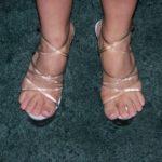 photos pour fétichiste des pieds