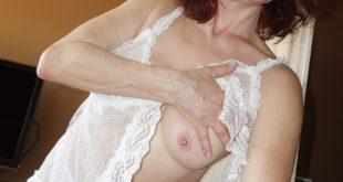 baiser femme mature Hérault